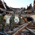 Afrika okozta a horvátországi földrengést